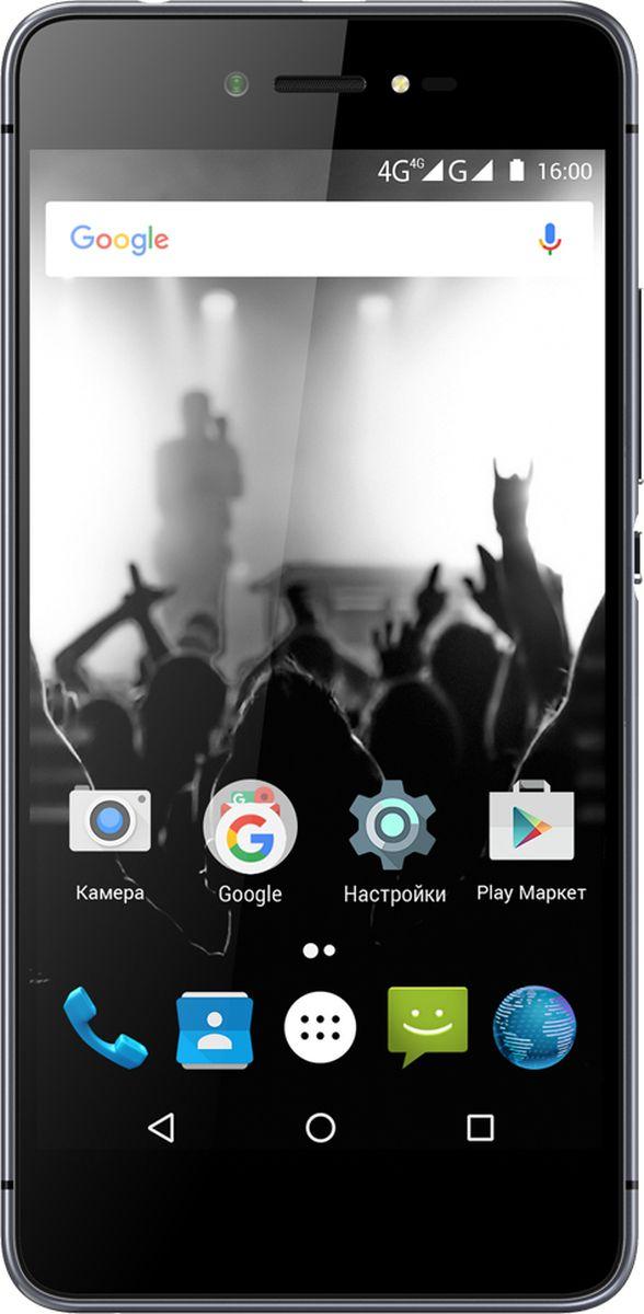 Highscreen Fest Pro, Orange23927Highscreen Fest Pro - компактный музыкальный смартфон.Полноценный Hi-Fi аудиотракт в компактном смартфоне. Highscreen Fest Pro оснащен продвинутым ЦАП HI SOUND Lite, построенном на базе новейшего однокристального решения ES9118 SABRE HiFi от компании ESS - мирового лидера в области производства компонентов звуковых трактов мобильных устройств.Благодаря эффектному дизайну новый Highscreen Fest Pro не только привлекает внимание, но и производит яркое впечатление. Стильный внешний вид придает смартфону особый музыкальный характер, металлическая рамка по периметру и шероховатая задняя крышка - Fest выделяется из ряда безликих смартфонов и при этом удобно и комфортно ощущается в руке.AMOLED-экран смартфона позволит насладиться глубоким черным цветом и бесконечным уровнем контрастности. Технология позволяет не только улучшить качество передаваемой картинки, но и существенно повысить время автономной работы девайса. Защищает экран прочное стекло Corning Gorilla Glass 3.Запечатлейте яркие моменты на фотографиях и видеозаписях отличного качества благодаря своему смартфону Fest, который всегда с тобой. 13 Мпикс сенсор способен на многое. 8 Мпикс фронтальная камера отлично подойдет для фотографии себя или компании друзей.Мощный четырехъядерный процессор, быстрая память, двухдиапазонный Wi-FI, поддержка актуальных бэндов LTE - Highscreen Fest содержит всё необходимое для комфортной работы.Вам стоит только прикоснуться к сканеру отпечатков пальца на обратной стороне, как тут же Fest порадует тебя главным экраном. Используется новая технология безопасности для быстрого распознавания отпечатков пальцев.Как и в других смартфонах Highscreen, в Fest Pro вы не найдете ненужных приложений, которые замедляют работу системы и так часто раздражают пользователей. Только чистый, совершенный Android.Телефон сертифицирован EAC и имеет русифицированный интерфейс меню и Руководство пользователя.