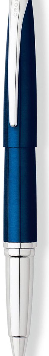 Cross Ручка-роллер Selectip ATX цвет корпуса синий885-37Американская компания CROSS – один из старейших брендов среди производителей пишущих инструментов и деловых аксессуаров. Компания была основана в 1846 году ювелиром Ричардом Кроссом и изначально специализировалась на производстве роскошных ротом и серебром. На протяжении долгих лет пишущие инструек из драгоценных металлов и ювелирных корпусов для карандашей, тисненных золотом и серебром. На протяжении долгих лет пишущие инструменты CROSS остаются классическим выбором для подарка.Ручка CROSS — это оригинальный персонгальный подарок и неотъемлемый элемент вашего стиля.Это голос доверия,который создает долгосрочные отношения между людьми и обогащет смыслом драгоценные моменты.Каждая ручка CROSS имеет пожизненную механическую гарантию. Ручка-роллер Cross ATX, Blue Lacquer CT / АРТИКУЛ: 885-37Корпус: ювелирная латунь. Механизм: съемный колпачок. Система заправки: заменяемые стандартные стержни Cross для ручек-роллеров. Отделка: современная отделка высокопрочным лаком насыщенного синего цвета, отдельные элементы дизайна - зеркальный хром. Размеры ручки: длина - 13,82 см, максимальная ширина (диаметр) - 1,31 см. Цвет: лаковый синий / хром. Комплектация: 1 стержень в ручке, подарочная коробка Premium, гарантийный талон. Особенности: используются стандартные стержни для ручек-роллеров Cross.возможно использовать специальный шариковый стержень с увеличенным объемом Jumbo.Новые пишущие инструменты из коллекции Cross ATX имеют обтекаемую форму и широкий клип эллиптической формы. Навеянные эстетикой XXI века плавные линии и современный дизайн, созданного по бесшовной технологии, корпуса придают этим ручкам неповторимый стиль. Это профессиональный выбор модных цветовых решений и стиля. Оригинальная лакированная отделка дополнена хромированными элементами с родиевым покрытием.Два самых популярных цвета, которые когда либо использовались для отделки пишущих инструментов - лаковый cbybq и блестящий хром вновь объединены для соз