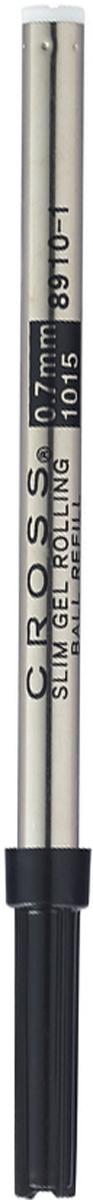 Cross Стержень для ручки-роллера Century Classic Click тонкий цвет чернил черный parker стержень для ручки роллера цвет синий