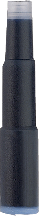 Cross Картридж для перьевой ручки цвет черный 6 шт8921 blackАмериканская компания CROSS – один из старейших брендов среди производителей пишущих инструментов и деловых аксессуаров. Компания была основана в 1846 году ювелиром Ричардом Кроссом и изначально специализировалась на производстве роскошных ручек из драгоценных металлов и ювелирных корпусов для карандашей, тисненных золотом и серебром. На протяжении долгих лет пишущие инструменты CROSS остаются классическим выбором для подарка.Ручка CROSS — это оригинальный персонгальный подарок и неотъемлемый элемент вашего стиля.Это голос доверия,который создает долгосрочные отношения между людьми и обогащет смыслом драгоценные моменты.Каждая ручка CROSS имеет пожизненную механическую гарантию. Картридж Cross 8921 black для перьевой ручки Цвет: черный Колчество в упаковке: 6 шт Описание Перьевые ручки являются отличным выбором для тех, кто хочет сделать оригинальный, а главное - нужный подарок деловому человеку. Если Вы решили сделать такой подарок - добавьте к нему блистер картриджей 8921 black Cross и тогда у того, кто получит Ваш подарок долгое время не возникнет потребность в покупке расходных материалов.