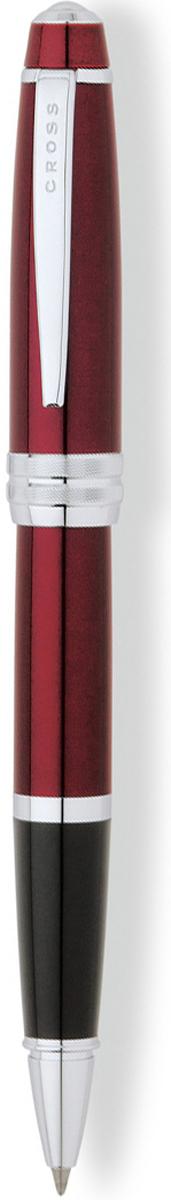 Cross Ручка-роллер Selectip Bailey цвет корпуса красныйAT0455-8Американская компания CROSS – один из старейших брендов среди производителей пишущих инструментов и деловых аксессуаров. Компания была основана в 1846 году ювелиром Ричардом Кроссом и изначально специализировалась на производстве роскошных ротом и серебром. На протяжении долгих лет пишущие инструек из драгоценных металлов и ювелирных корпусов для карандашей, тисненных золотом и серебром. На протяжении долгих лет пишущие инструменты CROSS остаются классическим выбором для подарка.Ручка CROSS — это оригинальный персонгальный подарок и неотъемлемый элемент вашего стиля.Это голос доверия,который создает долгосрочные отношения между людьми и обогащет смыслом драгоценные моменты.Каждая ручка CROSS имеет пожизненную механическую гарантию. Ручка-роллер Cross Bailey, Red Lacquer CT / АРТИКУЛ: AT0455-8 Модель 2012 годаМеханизм: съемный колпачек. Корпус: ювелирная латунь. Отделка: многослойное покрытие высококачественным лаком насыщенного красного цвета, оригинальное рифление на кольце колпачка, отдельные элементы дизайна - зеркальный хром. Цвет: лаковый красный / хром. Размеры: длина ручки 138 мм, толщина ручки (максимальный диаметр) 12,2 мм. Вес: 32 гр. Особенности: используются стандартные стержни для ручек-роллеров Cross. Механизм:съемный колпачок Цвет корпуса:красный, бордовый Отделка элементов:серебряный цвет Толщина корпуса:стандартная Ассортимент ручек торговой марки Cross пополнился коллекцией Cross Bailey. Это серия классических ручек представительского стиля в средней ценовой категории. Строгий классический дизайн ручек Cross Bailey делает их универсальным рабочим инструментом, который подойдет и мужчинам, и женщинам. Ручки имеют гладкий обтекаемый металлический корпус с черным или красным лаковым покрытием, хромированной отделкой и рельефным центральным кольцом с глубокой гравировкой.