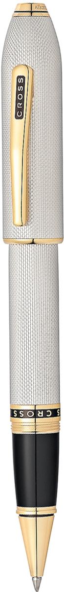 Cross Ручка-роллер Selectip Peerless 125 цвет корпуса платиновый позолотаAT0705-2Американская компания CROSS – один из старейших брендов среди производителей пишущих инструментов и деловых аксессуаров. Компания была основана в 1846 году ювелиром Ричардом Кроссом и изначально специализировалась на производстве роскошных ротом и серебром. На протяжении долгих лет пишущие инструек из драгоценных металлов и ювелирных корпусов для карандашей, тисненных золотом и серебром. На протяжении долгих лет пишущие инструменты CROSS остаются классическим выбором для подарка.Ручка CROSS — это оригинальный персонгальный подарок и неотъемлемый элемент вашего стиля.Это голос доверия,который создает долгосрочные отношения между людьми и обогащет смыслом драгоценные моменты.Каждая ручка CROSS имеет пожизненную механическую гарантию. Ручка-роллер Cross Peerless 125, Platinum Plate / Medalist / АРТИКУЛ: AT0705-2Корпус: ювелирная латунь. Механизм: съемный завинчивающийся колпачок. Система заправки: заменяемые стандартные стержни Cross для ручек-роллеров. Отделка: специальное покрытие платинойс оригинальной алмазной гравировкой и отполированное вручную, специальная объемная гравировка PEERLESS 125 на барреле и CROSS на клипе колпачка с заполнением черным лаком, отдельные элементы дизайна - позолота 23 Kt.. Размеры ручки: длина - 156 мм, максимальная ширина (диаметр) -13,2 мм. Вес ручки: 51 гр. Инкрустация: черный кристалл Swarovski на торце. Цвет: серебристый. Особенности: поставляется в специальной подарочной упаковке.используются стандартные стержни для ручек-роллеров Cross.возможно использовать специальный шариковый стержень с увеличенным объемом Jumbo.завинчивающийся колпачок. Выпуск новой коллекции Cross Peerless 125 посвящен 125-летнему юбилею со дня выпуска компанией Cross первой перьевой ручки: В честь знаменитого наследия брэнда CROSS, символ статуса, из качественных материалов и отделкой.Символ статуса, подчеркнутый luxury материалами и элементами дизайна.Для тех кто предпочитает л