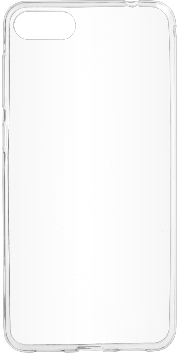Skinbox Slim Silicone чехол для Asus Zenfone 4 Max (ZC520KL), Transparent2000000157061Накладка skinBOX slim silicone для Asus Zenfone 4 Max (ZC520KL)