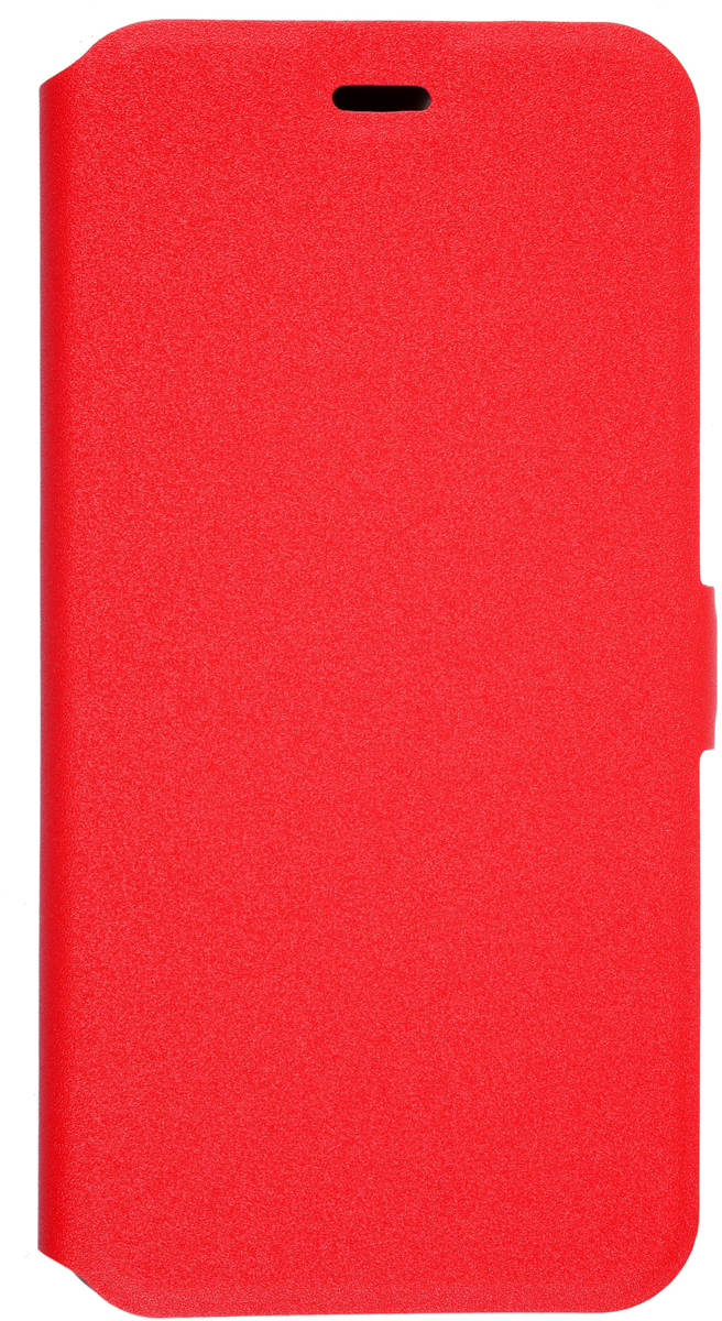 Prime Book чехол для Xiaomi Mi 5X/A1, Red2000000155609Чехол-книжка для Xiaomi Mi 5X/A1 PRIME book