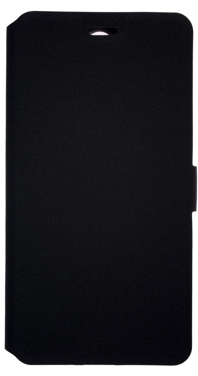 Prime Book чехол для Nokia 8, Black2000000155647Чехол-книжка для Nokia 8 PRIME book