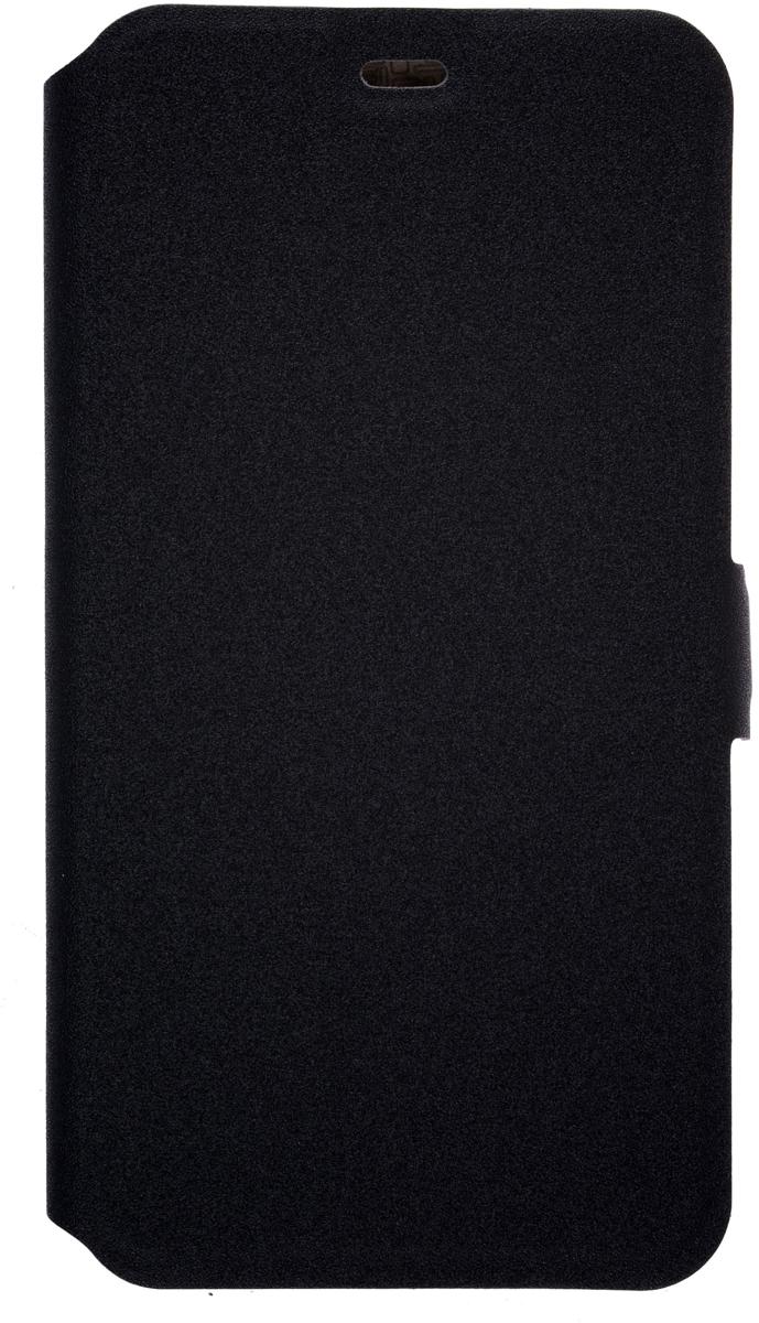 Prime Book чехол для Moto C Plus, Black prime book чехол для moto e4 plus black