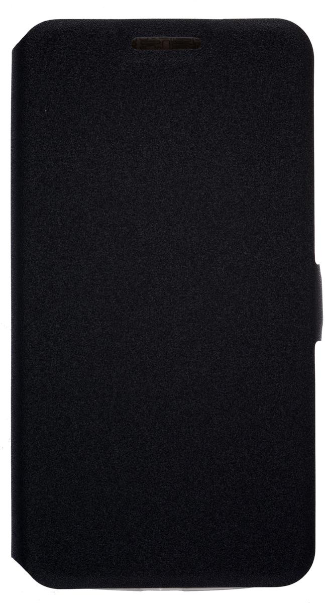Prime Book чехол для Moto G5, Black2000000155692Чехол-книжка для Moto G5 PRIME book