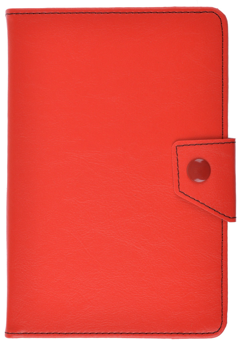 все цены на ProShield Universal Slim универсальный чехол для планшетов 7, Red онлайн
