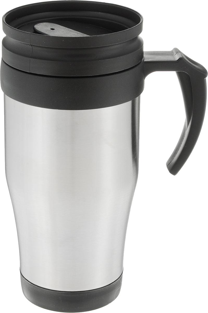 Термокружка Diolex, 450 мл термокружка emsa travel mug 360 мл 513351