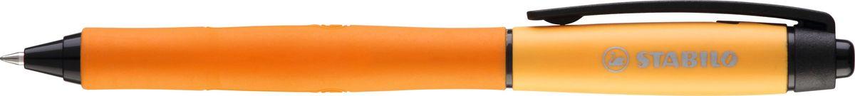 Stabilo Ручка гелевая автоматическая Palette XF цвет чернил синий268/3?41-4Ручка гелевая автоматическая Stabilo способна внести краски в любую обстановку,выразить настроение и подчеркнуть стиль цветом! Минимализм деталей икрасочная палитра – вот перед чем невозможно устоять. Необыкновенная гелеваяручка с необычайной гладкостью письма – это возможность проявитьиндивидуальность и свободно выразить свои мысли на бумаге. Новая система гелевых чернил - чернила в стержне не высыхают 24 месяца! Изделие имеет окно на корпусе с индикацией уровня чернил. В цветных корпусах синие чернила! Только в черном корпусе черныечернила.