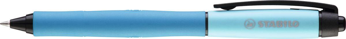 Stabilo Ручка гелевая автоматическая Palette XF цвет чернил синий268/3?41-1Ручка гелевая автоматическая Stabilo способна внести краски в любуюобстановку, выразить настроение и подчеркнуть стиль цветом! Минимализмдеталей и красочная палитра – вот перед чем невозможно устоять.Необыкновенная гелевая ручка с необычайной гладкостью письма – этовозможность проявить индивидуальность и свободно выразить свои мысли набумаге. Новая система гелевых чернил - чернила в стержне не высыхают 24месяца! Изделие с окном на корпусе с индикацией уровня чернил. Только в черном корпусе черные чернила.