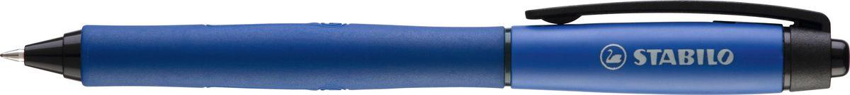 Stabilo Ручка гелевая автоматическая Palette XF цвет чернил синий268/3?41Ручка гелевая автоматическая Stabilo способна внести краски в любую обстановку,выразить настроение и подчеркнуть стиль цветом! Минимализм деталей икрасочная палитра - вот перед чем невозможно устоять. Необыкновенная гелеваяручка с необычайной гладкостью письма - это возможность проявитьиндивидуальность и свободно выразить свои мысли на бумаге. Новая система гелевых чернил - чернила в стержне не высыхают 24 месяца! Изделие имеет окно на корпусе с индикацией уровня чернил. В цветных корпусах синие чернила! Только в черном корпусе черныечернила.