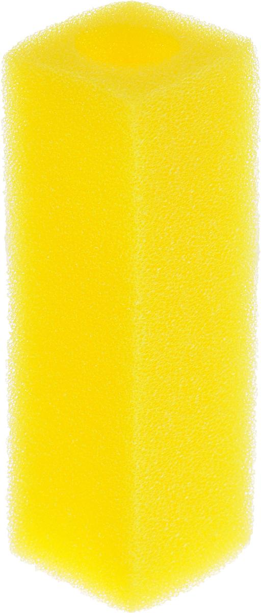 Губка Barbus для фильтра FILTR 016, сменная, 18,5 х 5,5 х 5,5 смSPONGE 029Сменная губка Barbus предназначена для фильтра FILTR 016 и состоит из высокопористого материала для эффективной очистки воды в аквариуме. Губка для фильтра является основным сменным элементом, влияющем на обеспечение нормальных условий для жизни рыб.Губка отлично подходит для размножения полезных бактерий, поэтому осуществляет как механическую, так и биологическую очистку.