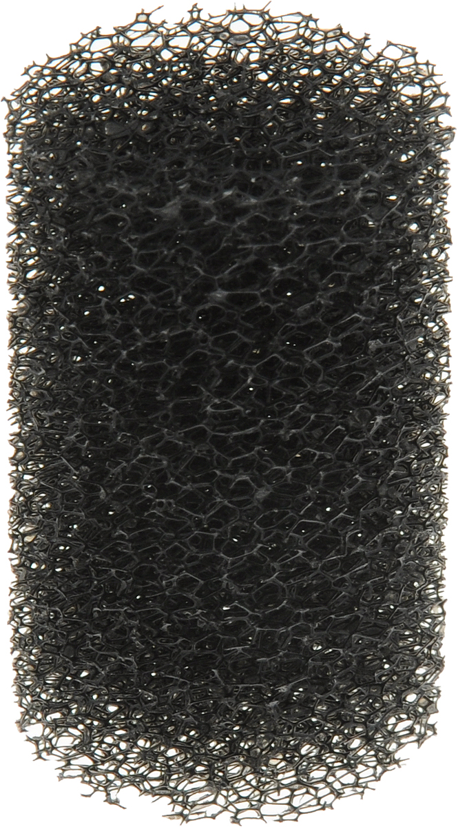 Губка Barbus для фильтра FILTR 011, сменная, 5 х 3 х 3 см page petkit носить маленькие животное питьевых фонтанчиков для интеллектуального фильтра листа 3