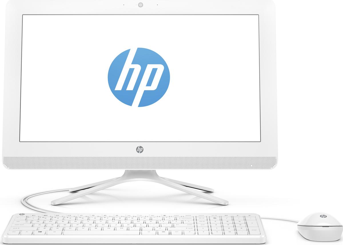 HP 20 20-c005ur, Snow White (1EF32EA)511157DTS Studio Sound