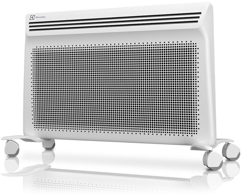 Electrolux EIH/AG2-1500 E, White обогреватель обогреватель hoxwell 1 3kw