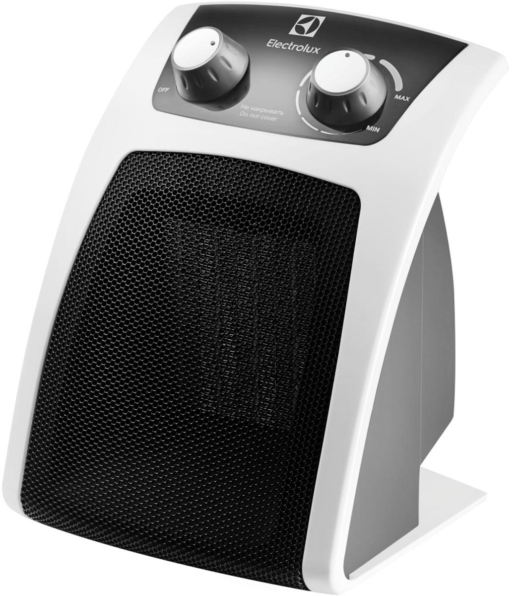 Electrolux EFH/C-5120, White Black тепловентилятор - Обогреватели