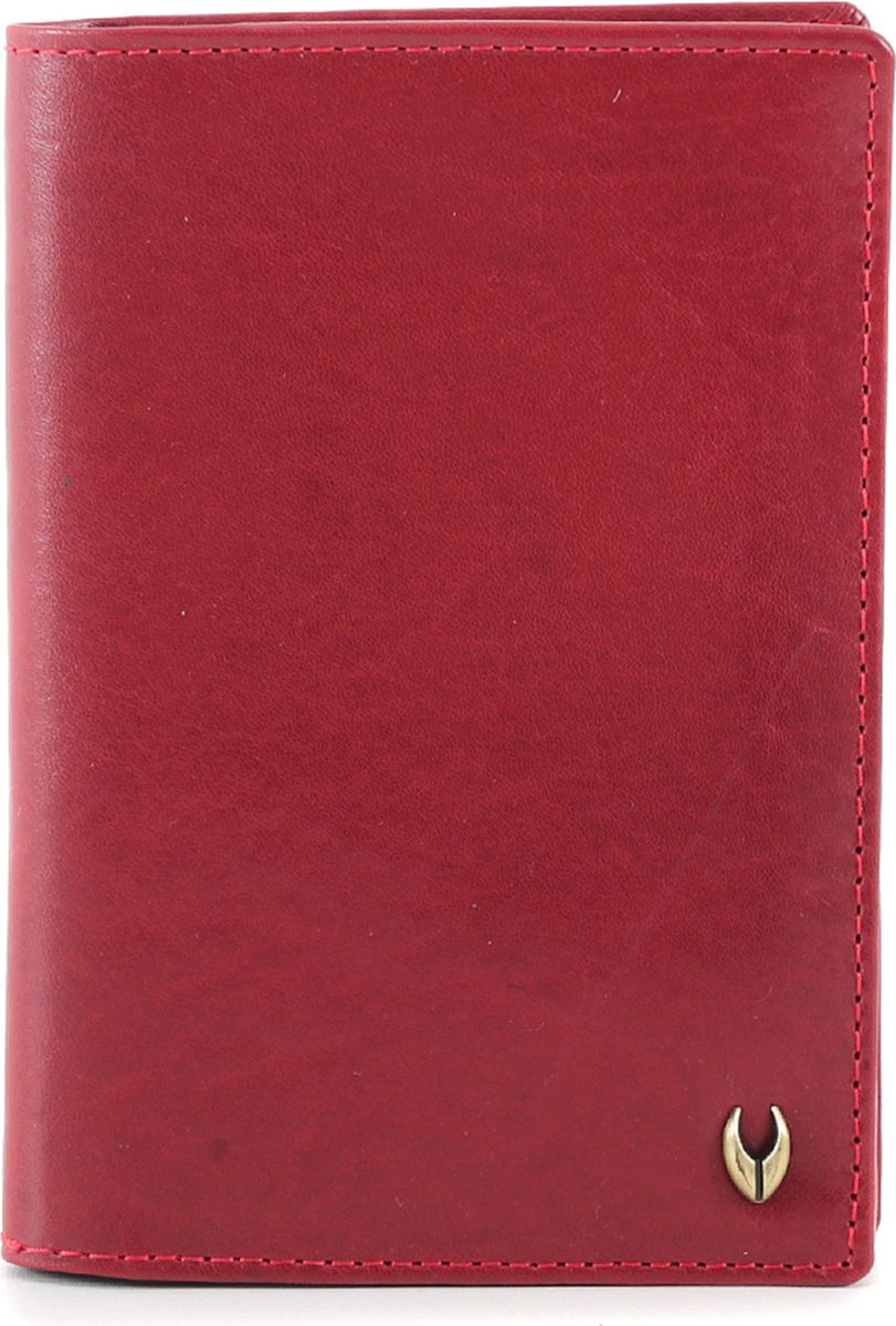 Обложка для паспорта женская Ventoro, цвет: красный. п035 Ven нативо - Обложки для паспорта