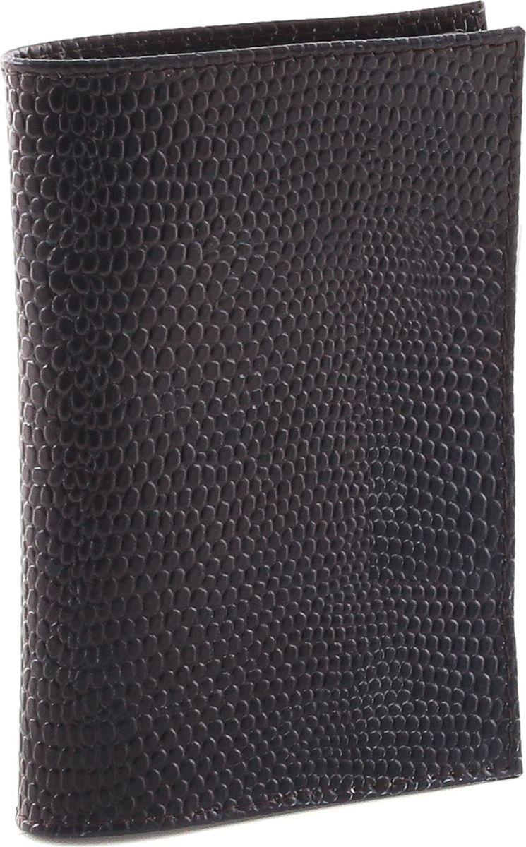 Обложка для паспорта женская Fiato, цвет: темно-сливовый. р4000 FIATO В-113Натуральная кожаОбложка для паспорта итальянского бренда Fiato от известной дизайнерской студии Sepani lab, сделана из натуральной кожи.
