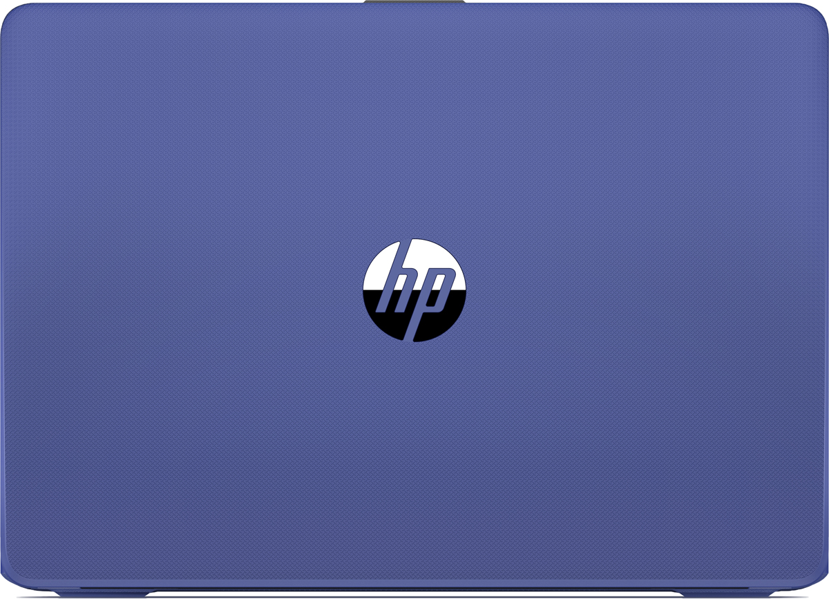 HP 14-bs014ur, Marine Blue (1ZJ59EA) HP