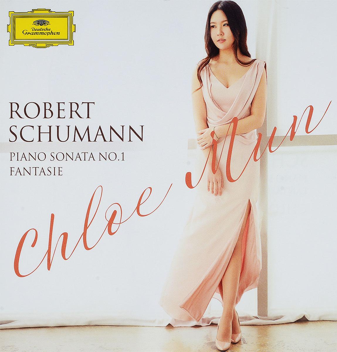 Chloe Mun Chloe Mun. Schumann: Piano Sonata No.1 & Fantasie johnathan mun valuing employee stock options