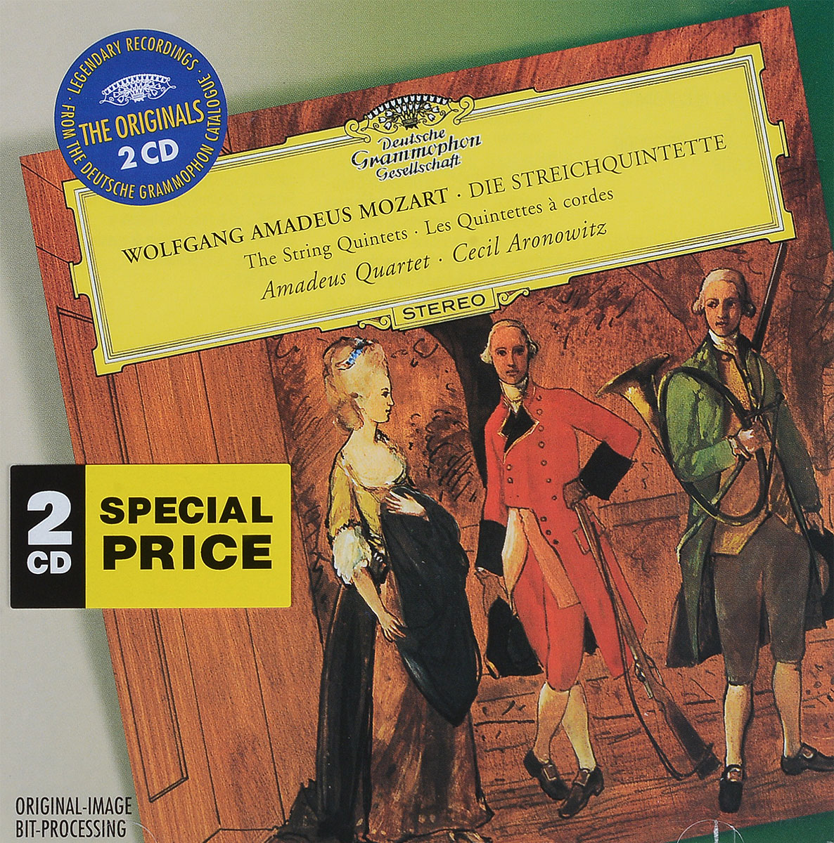 Amadeus Quartet,Cecil Aronowitz Amadeus Quartet. Cecil Aronowitz. Mozart. The String Quintets (2 CD) cambridge global english 1 activity book