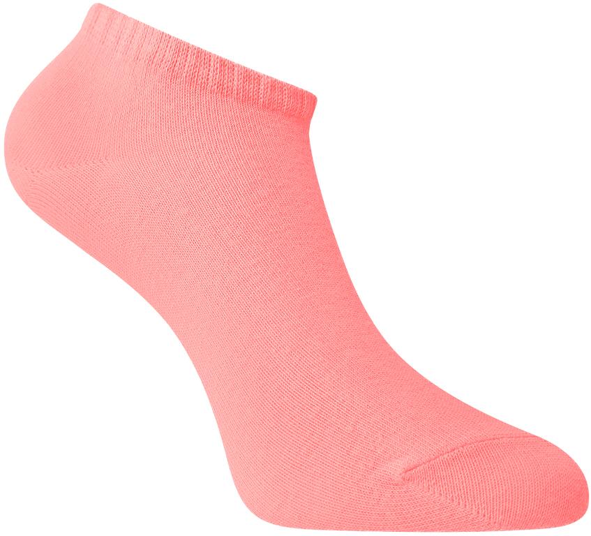 Носки женские oodji, цвет: розовый. 57102433B/47469/4100N. Размер 35/3757102433B/47469/4100N