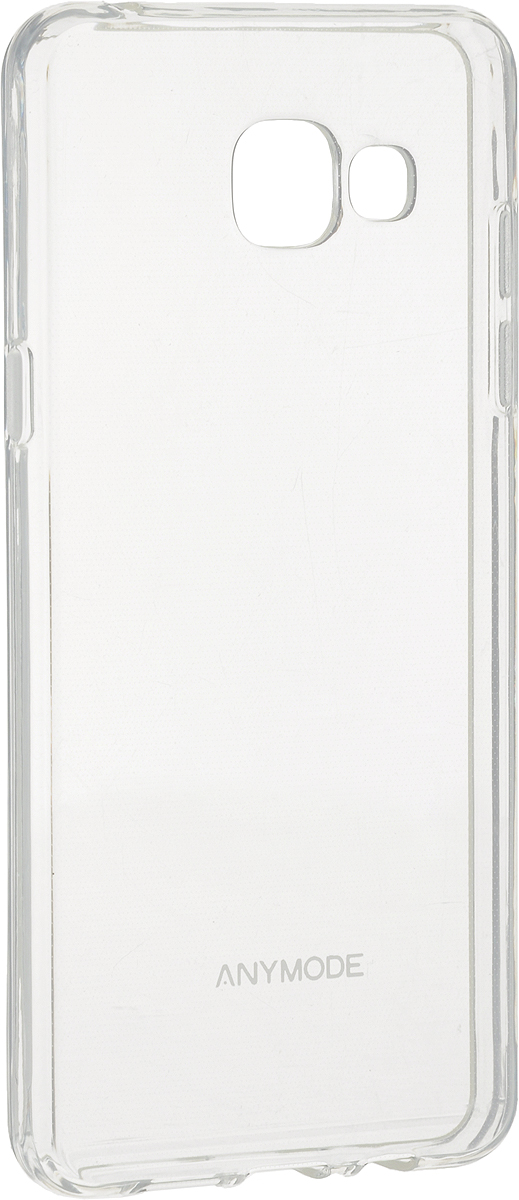 Anymode Jelly Case чехол для Samsung Galaxy A5 2016, Clear стоимость