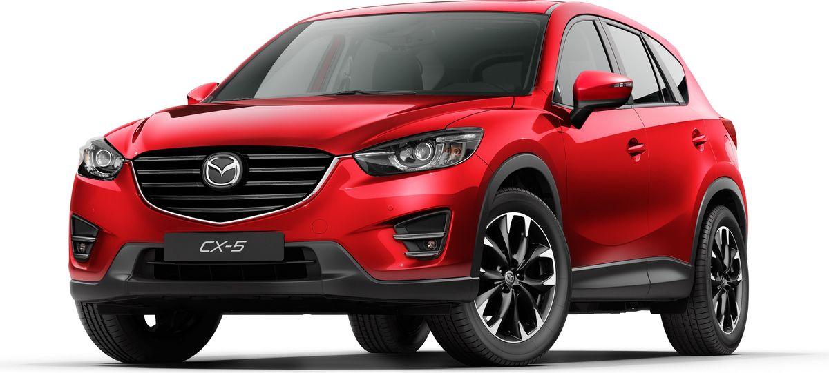Welly Модель автомобиля Mazda CX-5 цвет красный 19 дюймовые легкосплавные литые колесные диски mazda cx 5 2017