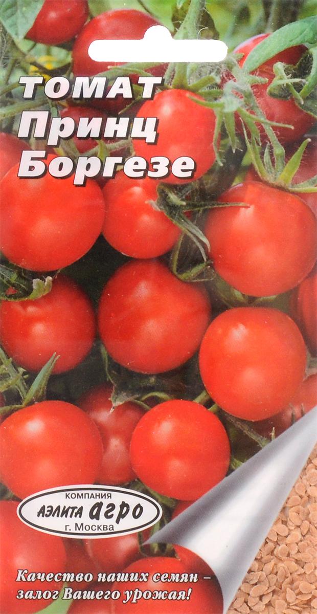 Семена Аэлита Томат. Принц Боргезе4603418028374Позднеспелый сорт томата французской селекции. Растение высокорослое, мощное. Плоды сливовидной формы с заостренной верхушкой (размером с голубиное яйцо). На кусте формируется до 500 плодов. Вкусовые качества отличные.Ценность сортаПлоды имеют повышенное содержание сухих веществ, сахаров, плотную мякоть, обладают хорошей лежкостью, пригодны для цельноплодного консервирования.АгротехникаНа рассаду семена высевают в конце марта на глубину 1-1,5 см. Пикировка – в фазе 1-2 настоящих листьев. Рассаду подкармливают 2-3 раза комплексным удобрением. За 7-10 дней перед высадкой рассаду начинают закалять. В открытый грунт рассаду высаживают в возрасте 50 дней, когда минует угроза заморозков. В отапливаемые теплицы рассаду высаживают в апреле, а при использовании временных пленочных укрытий - в мае. Поливают растения теплой водой после захода солнца. Последующий уход заключается в подкормках, поливах и рыхлении почвы в течение всего периода вегетации.Уважаемые клиенты! Обращаем ваше внимание на то, что упаковка может иметь несколько видов дизайна. Поставка осуществляется в зависимости от наличия на складе.