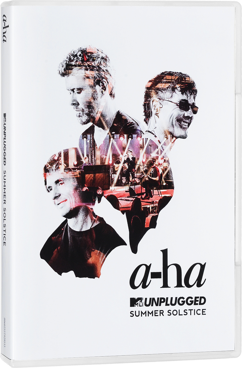 A-ha: MTV Unplugged - Summer Solstice the killing 2