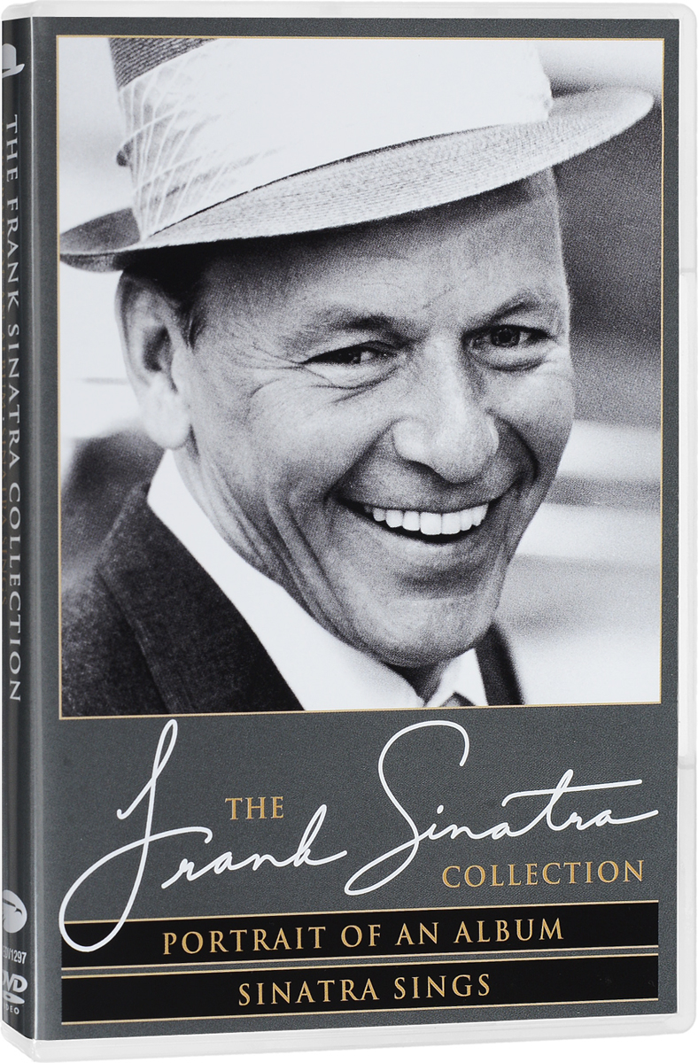 The Frank Sinatra Collection brings together some of Frank Sinatra's finest performances on television, in session and in concert. This release combines the film Portrait Of An Album from the early eighties with the compilationprogramme Sinatra Sings.Portrtait Of An AlbumFilmed in 1984, Portrait Of An Album follows Frank Sinatra as he records his album