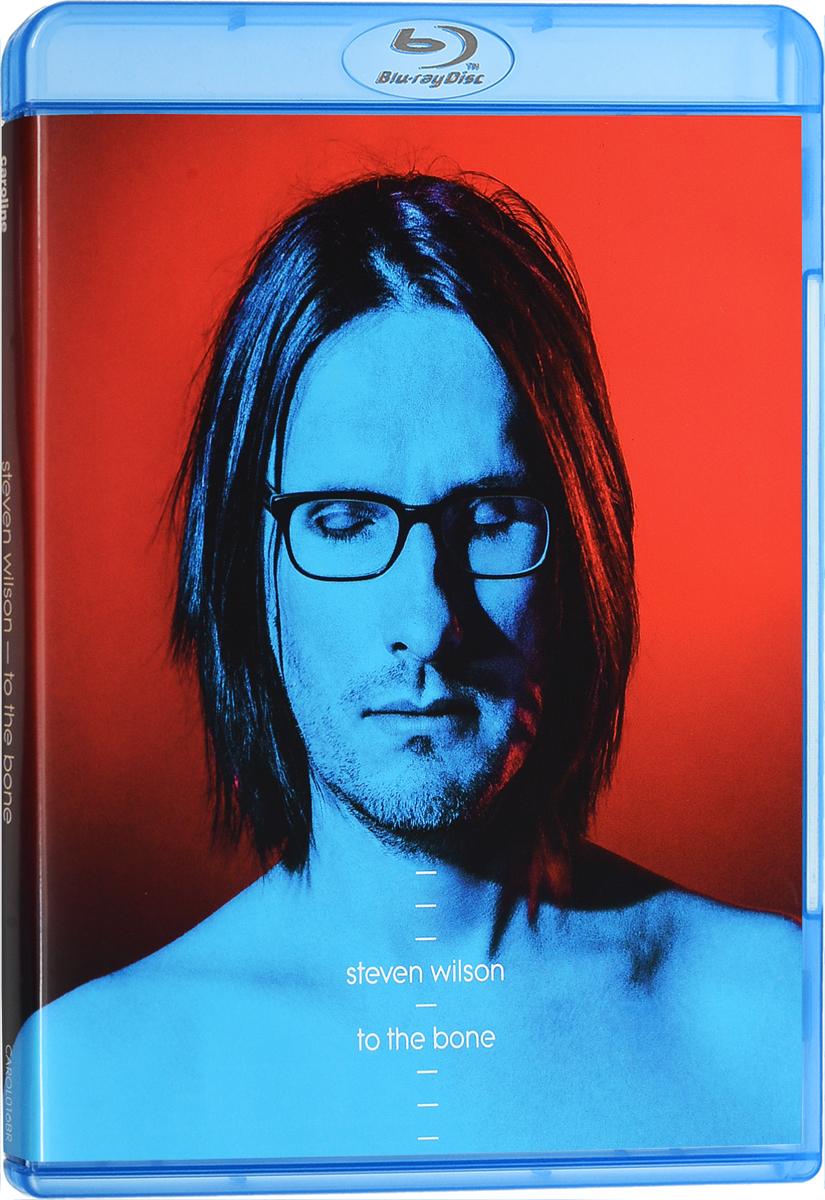 Steven Wilson: To The Bone (Blu-ray) pariah v 1