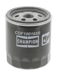 Масляный фильтр CHAMPION COF100165SCOF100165S