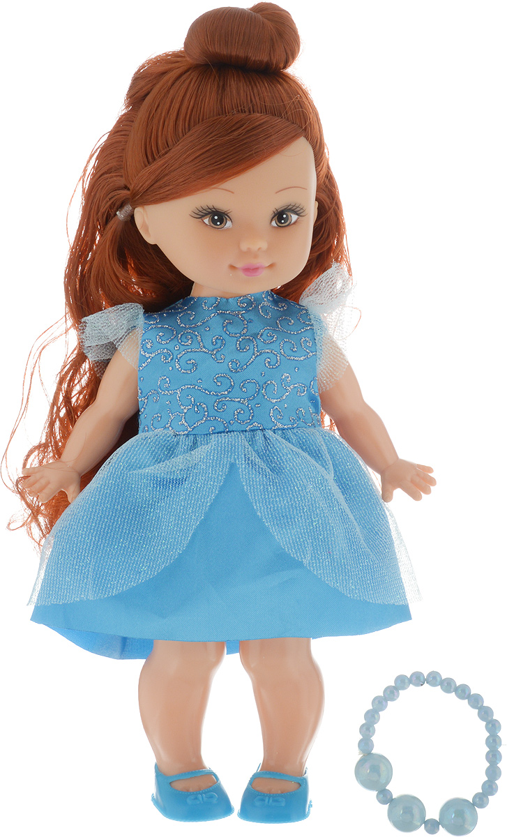 Mary Poppins Кукла Элиза Маленькая леди с браслетом 451215 кукла маленькая леди анюта в вечернем платье 1979748