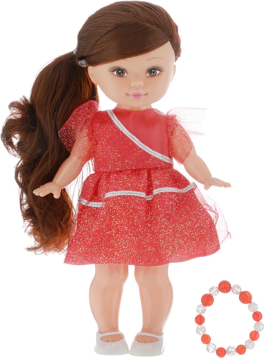 Mary Poppins Кукла Элиза Маленькая леди с браслетом 451214 кукла маленькая леди анюта в вечернем платье 1979748
