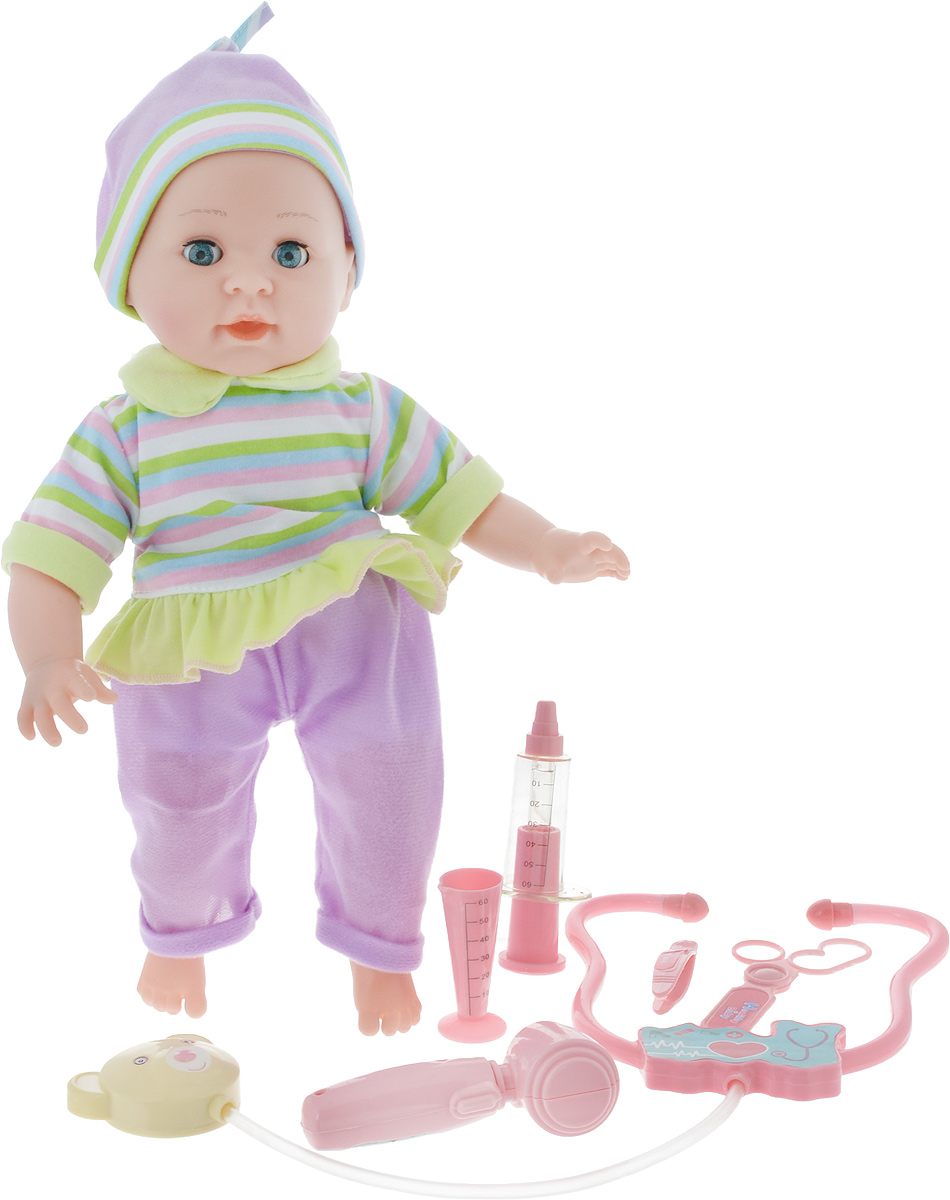 Mary Poppins Интерактивная кукла Варя Вылечи меня куклы mary poppins интерактивная кукла я считаю пальчики