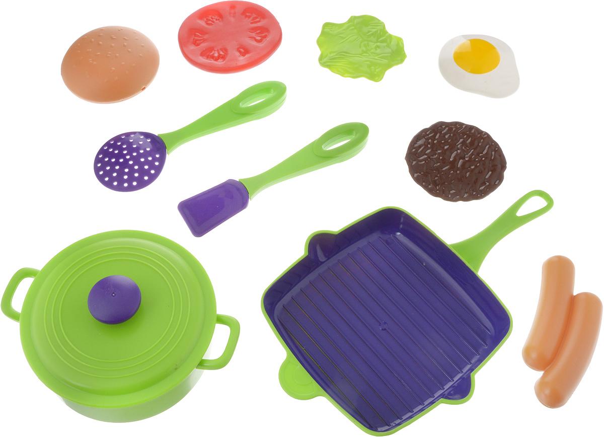 Mary Poppins Игровой набор для готовки 453027 набор посуды для готовки