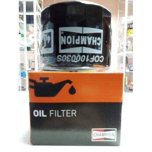 Масляный фильтр CHAMPION COF100030SCOF100030S