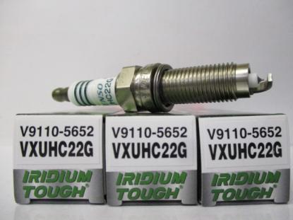 Свеча зажигания DENSO VXUHC22GVXUHC22G