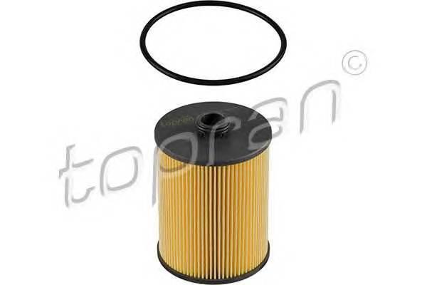 Масляный фильтр Hanspries 113784756113784756