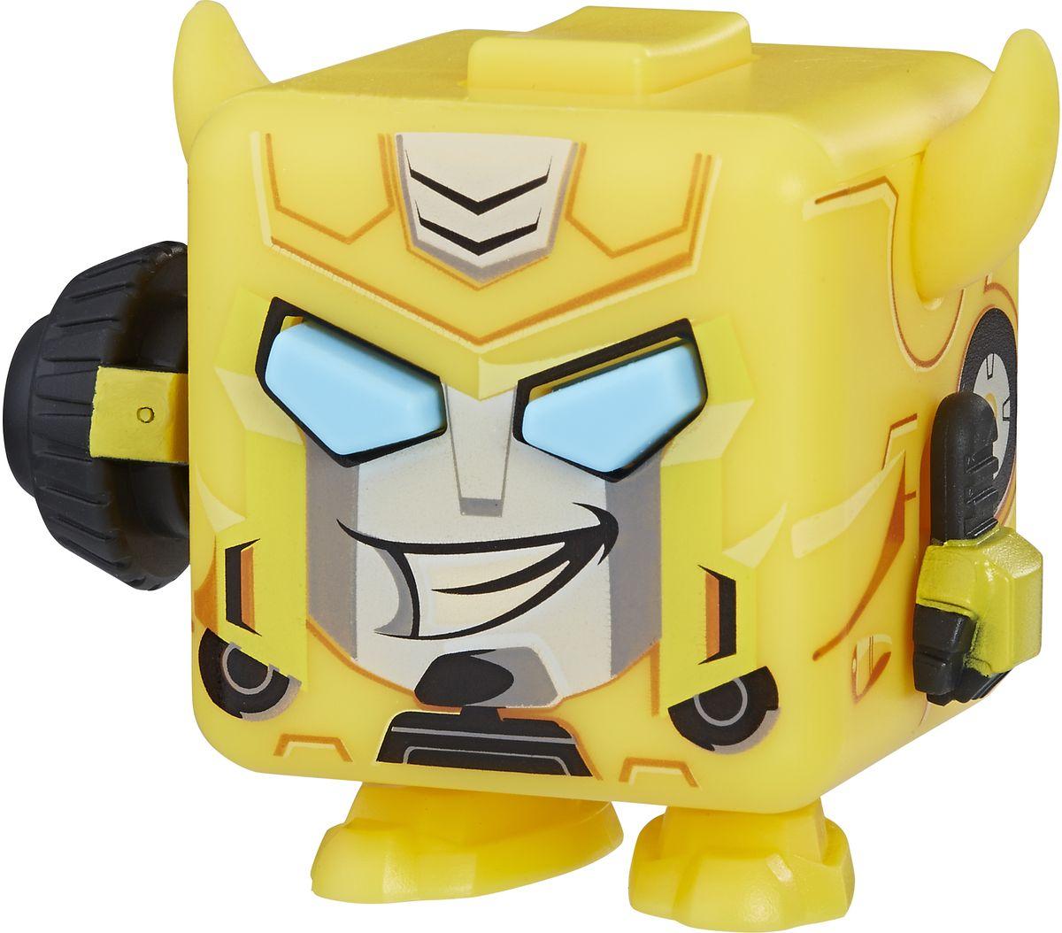 Fidget Its Антистрессовая игрушка Кубик Transformers Bumblebee transformers ранец школьный bumblebee
