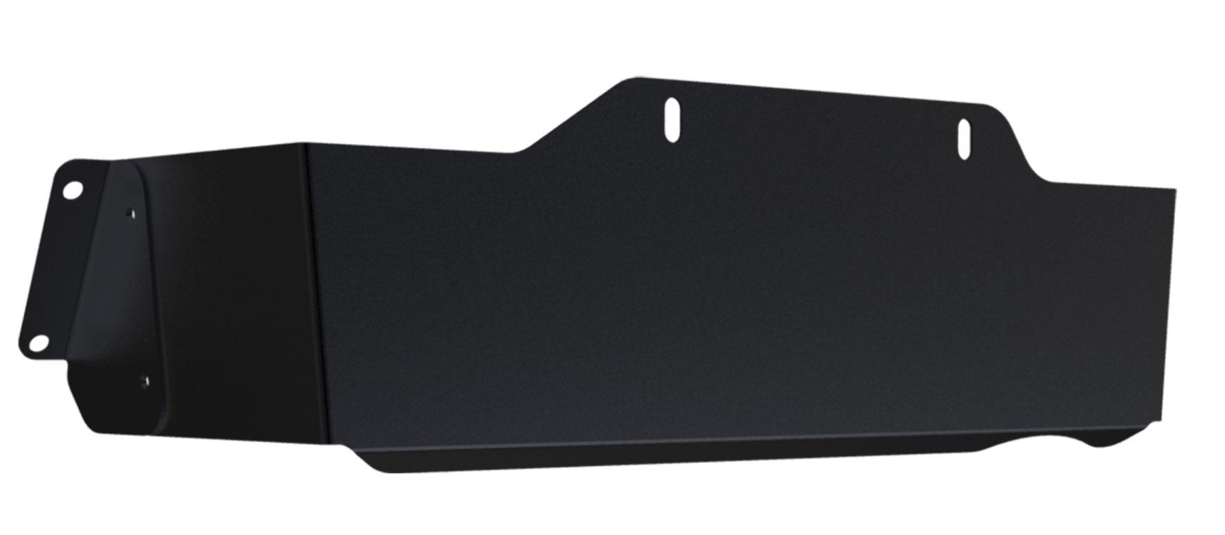 Защита картера Автоброня Nissan Patrol 2004-2010, сталь 2 мм111.04114.1Защита картера Автоброня Nissan Patrol, V - 3,0; 4,8 2004-2010, сталь 2 мм, комплект крепежа, 111.04114.1Дополнительно можно приобрести другие защитные элементы из комплекта: защита рулевых тяг - 111.04115.1, защита КПП - 111.04116.1, защита РК - 111.04117.1Стальные защиты Автоброня надежно защищают ваш автомобиль от повреждений при наезде на бордюры, выступающие канализационные люки, кромки поврежденного асфальта или при ремонте дорог, не говоря уже о загородных дорогах.- Имеют оптимальное соотношение цена-качество.- Спроектированы с учетом особенностей автомобиля, что делает установку удобной.- Защита устанавливается в штатные места кузова автомобиля.- Является надежной защитой для важных элементов на протяжении долгих лет.- Глубокий штамп дополнительно усиливает конструкцию защиты.- Подштамповка в местах крепления защищает крепеж от срезания.- Технологические отверстия там, где они необходимы для смены масла и слива воды, оборудованные заглушками, закрепленными на защите.Толщина стали 2 мм.В комплекте крепеж и инструкция по установке.Уважаемые клиенты!Обращаем ваше внимание на тот факт, что защита имеет форму, соответствующую модели данного автомобиля. Наличие глубокого штампа и лючков для смены фильтров/масла предусмотрено не на всех защитах. Фото служит для визуального восприятия товара.