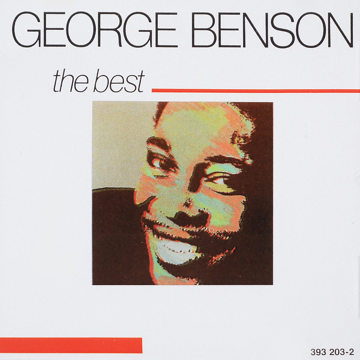 George Benson. The Best Of best price of mimaki jv3 solvent head unlocked