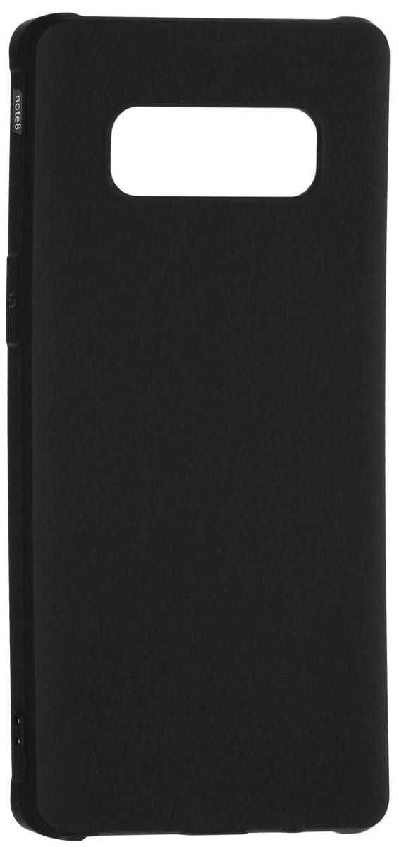 Red Line Extreme чехол для Samsung Galaxy Note 8, BlackУТ000012881Защитный чехол Red Line Extreme - это идеальное решение для защиты Samsung Galaxy Note 8 Он надежно защищает смартфон от механических повреждений и придает ему неповторимую элегантность. Чехол также обеспечивает свободный доступ ко всем разъемам и клавишам устройства.