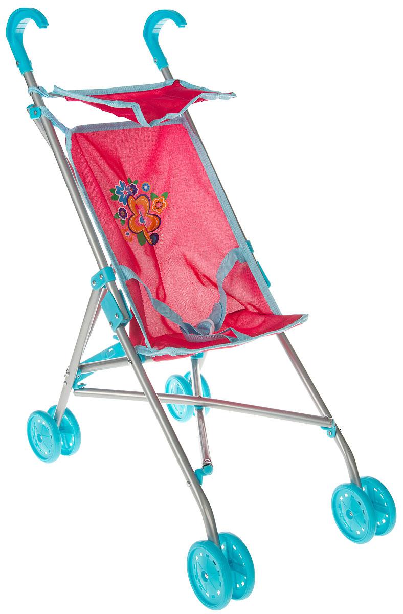 Mary Poppins Коляска-трость Цветочек с тентом коляска трость rant molly отзывы