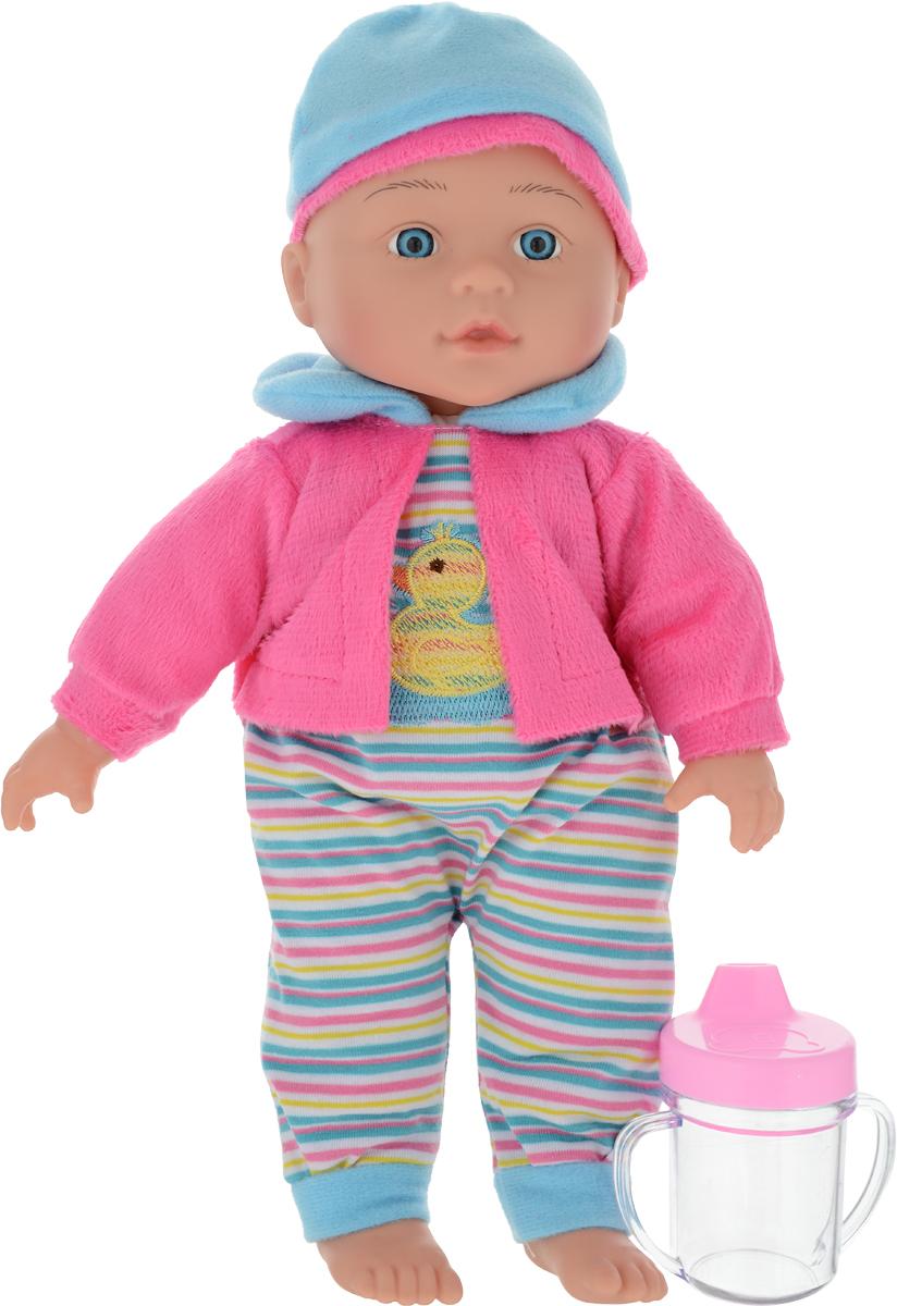 Mary Poppins Кукла Полли Милый болтун 451198 игрушка mary poppins вика покорми меня 451101