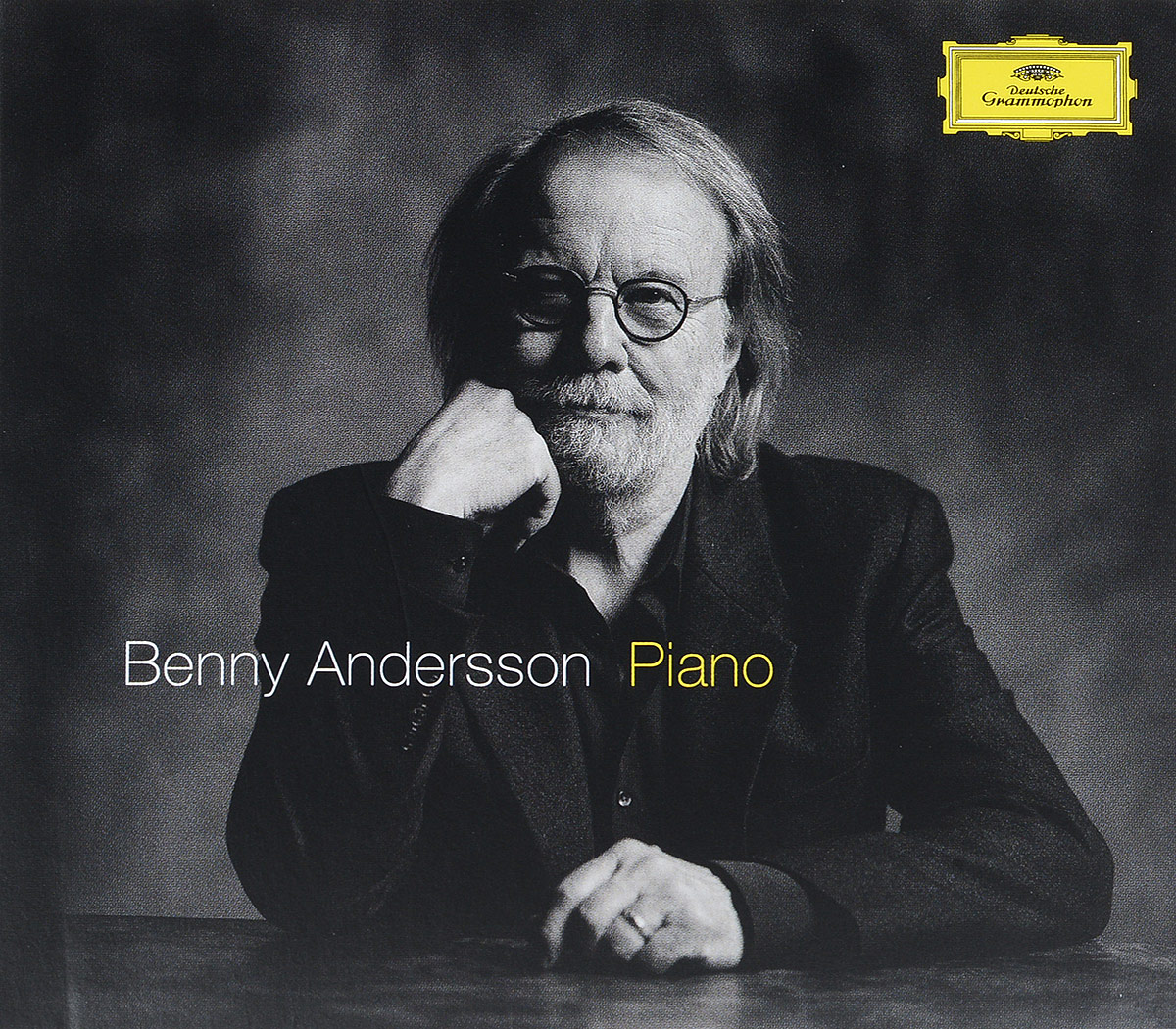 Benny Andersson. My Piano