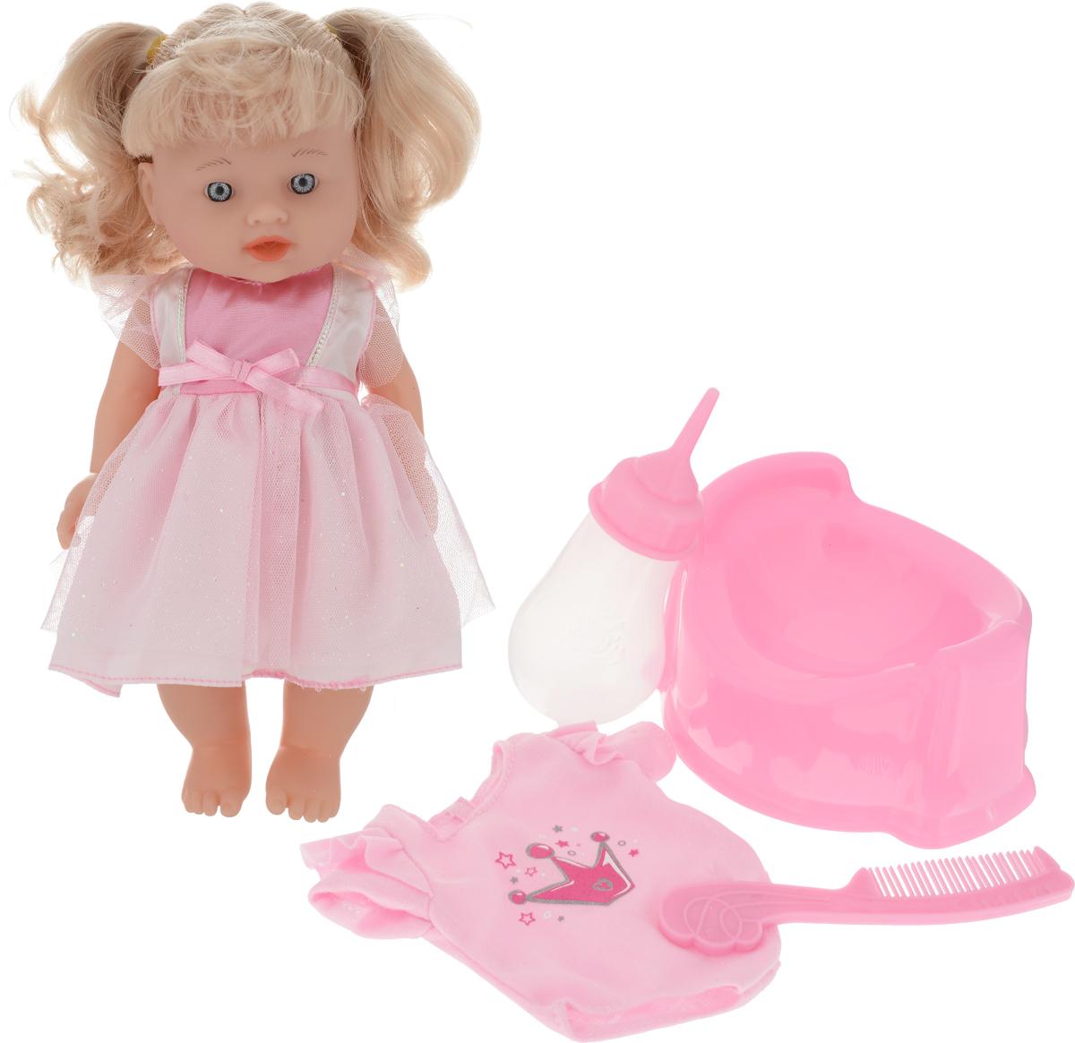 Mary Poppins Кукла Лизи Приучаемся к горшку 451223