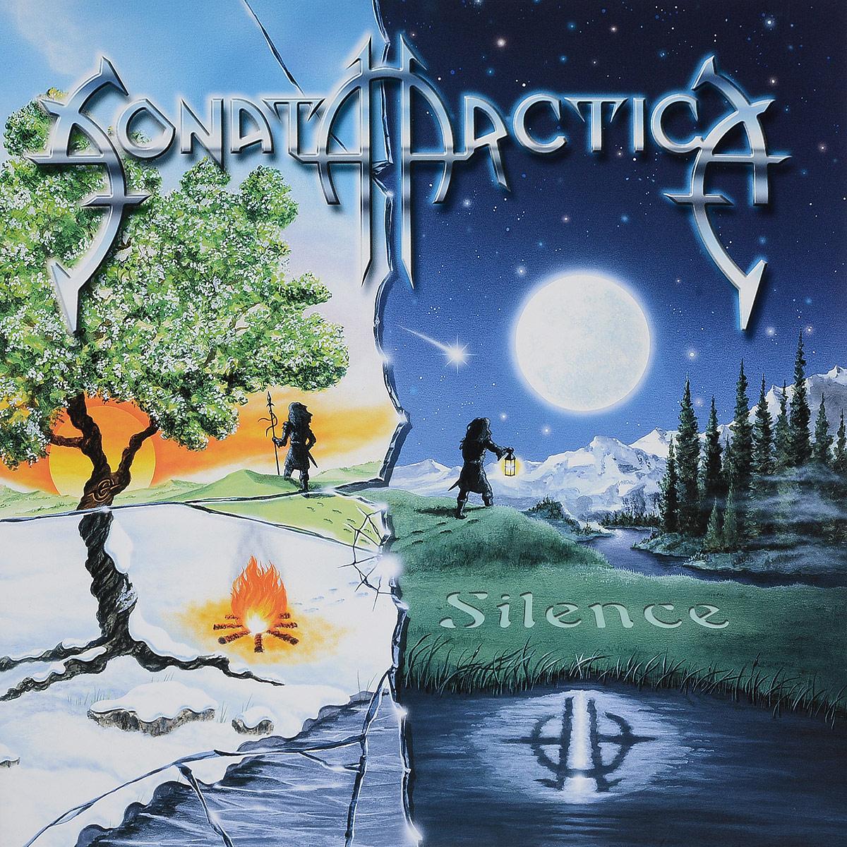 Sonata Arctica Sonata Arctica. Silence (2 LP) велосипед kross trans arctica lady 2016
